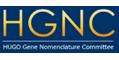 HGNC Gene names logo