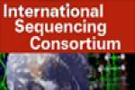 International Sequencing Consortium logo