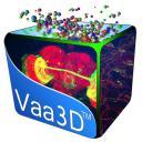 VAA3D logo