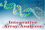 Integrative Array (iArray) Analyzer logo