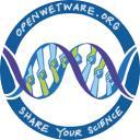 OpenWetWare logo