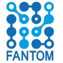 FANTOM logo
